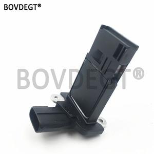 Image 1 - Luftmassenmesser 5pins MAF für ISUZU N Serie ISUZU D MAX RODEO 2,5 3,0 D DiTD 8DH u09005AFS AFH70M40 19351 8976019670