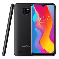 S11 смартфон 3500 мАч 19:9 4 ядра 6,1 дюймов в виде капли воды, Экран 16 Гб Встроенная память Мобильный телефон WCDMA сотовый телефон Android9.0