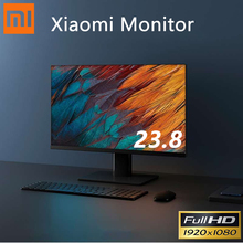 Computer-Display-Screen Monitor Game Gaming Xiaomi Competition Slim 1080P LCD Rimless