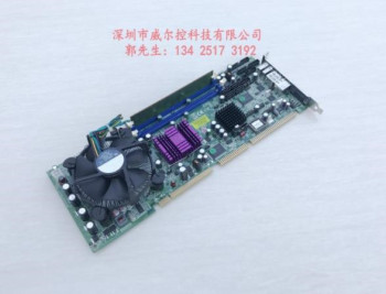 100% high quality test Industrial computer motherboard ROBO-8777VG2A B9304457AB18777825