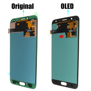 Image 2 - מקורי סופר AMOLED LCD עבור סמסונג גלקסי J4 J400 J400F J400F/DS J400G/DS LCD תצוגה עם מגע החלפת עצרת מסך