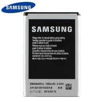 Originale Per Samsung di Alta Qualità EB504465VU Batteria Per Samsung i5700 S8500 S8530 W799 i5800 I5801 B7330 I8700 I329 B7620 1500mAh