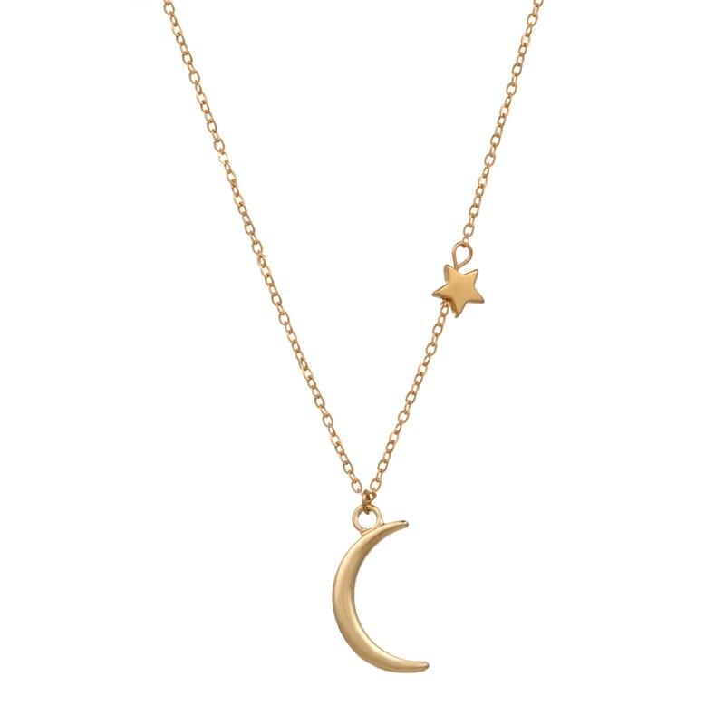 VKME модное жемчужное ожерелье с двойным слоем Love аксессуары Женское Ожерелье Bijoux подарки - Окраска металла: N774-1