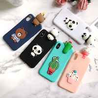 A7 A9 for Samsung Galaxy A10 A20 A20E A30 A40 A50 A60 A70 A51 A71 Phone Case 3D Patch Silicon Cover for Samsung M10 M20 M30 Case
