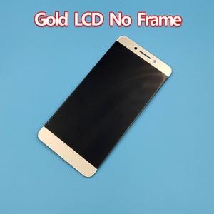 Image 2 - 5.5 จอแสดงผลสำหรับ Letv LeEco Le Pro 3X650 LCD หน้าจอสัมผัส Leeco X651 X656 X658 X659 digitizer อะไหล่ทดแทน 1920x1080