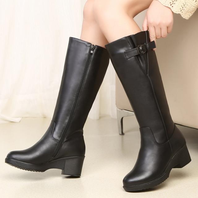 MBR FORCE/женские ботинки из натуральной воловьей кожи; Женские шерстяные ботинки; Большие размеры; Военные ботинки; Женские ботинки для верхов...