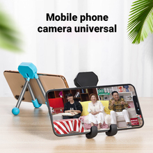Phone Holder Stand Mobile Smartphone Support Tablet Stand for iPhone iPad Desk Cell Phone Holder Stand Portable Mobile Holder