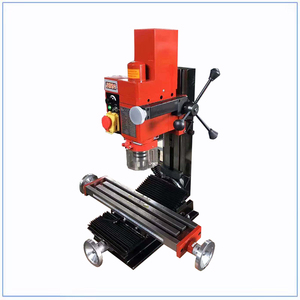 Image 4 - 750W Mill/Drill Milling and Drilling Machine Brushless Motor 220V