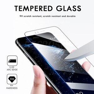 3 шт. закаленное стекло для Huawei P30 P40 Lite P20 P Smart 2019 защита для экрана защитное стекло на Mate Honor 30 20 10 Lite 8X 9X