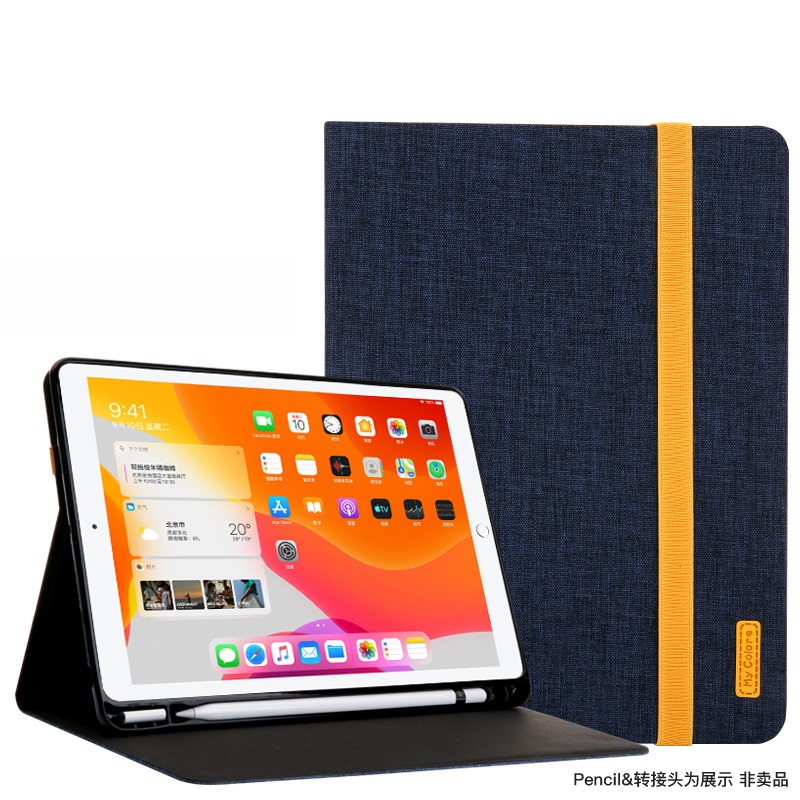Wake th A2232 Smart A2198 iPad For Sleep Generation UP Case A2197 10.2 7 Cover A2200 2019