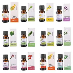 10ml Pure Natural Essential Oi