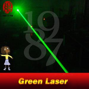 Image 5 - 12v laser transmitters Takagism game  real life escape room props green laser arrays transmitter device   jxkj1987  12v laser