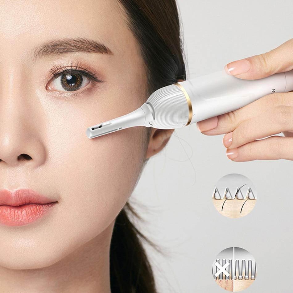 Xiaomi WellSkins Portable Personal Beauty Trimmer 6