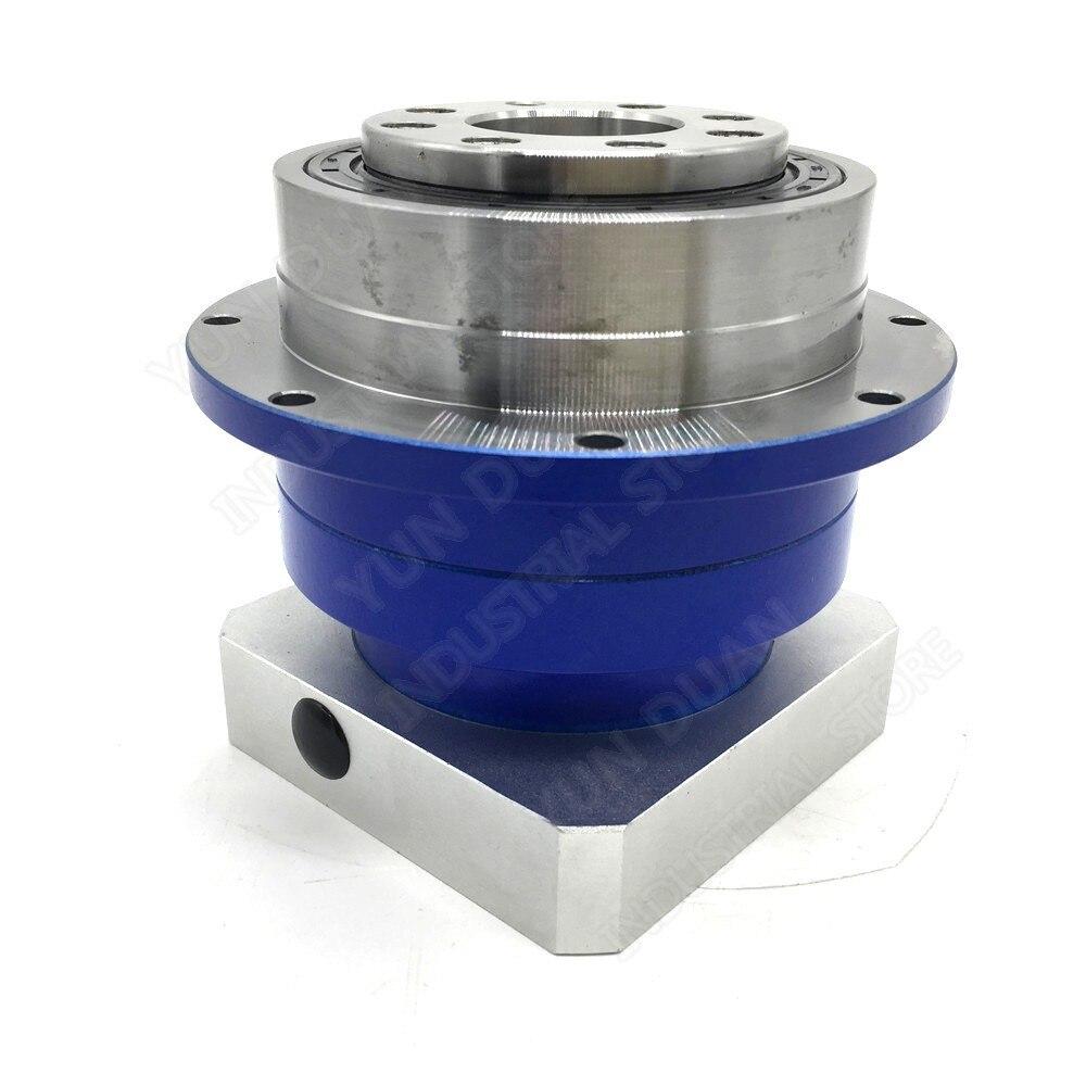 Planetary Gearbox Speed Reducer Nema34 14mm Input for 86mm Stepper Motor CNC