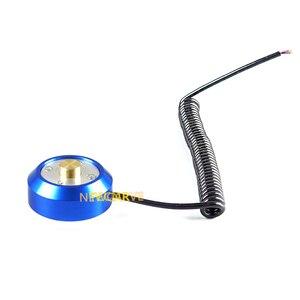 Image 4 - Herramienta de ajuste de eje Z para enrutador CNC NEWCARVE, bloque de Sensor, Sensor de ajuste cero