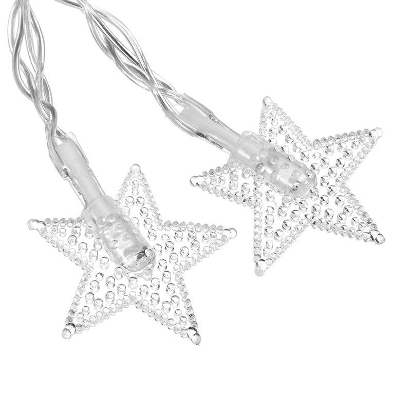 3 m 20led estrela luz da corda 04