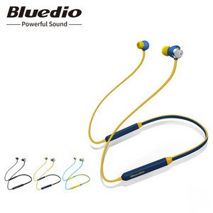 Image 1 - Bluedio TN bluetooth earphone with Active Noise Cancelling function wireless headset for phones