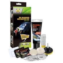 Profissional peças de plástico recauchutagem agente cera instrumento painel auto interior auto plástico renovado revestimento luz do carro mais limpo