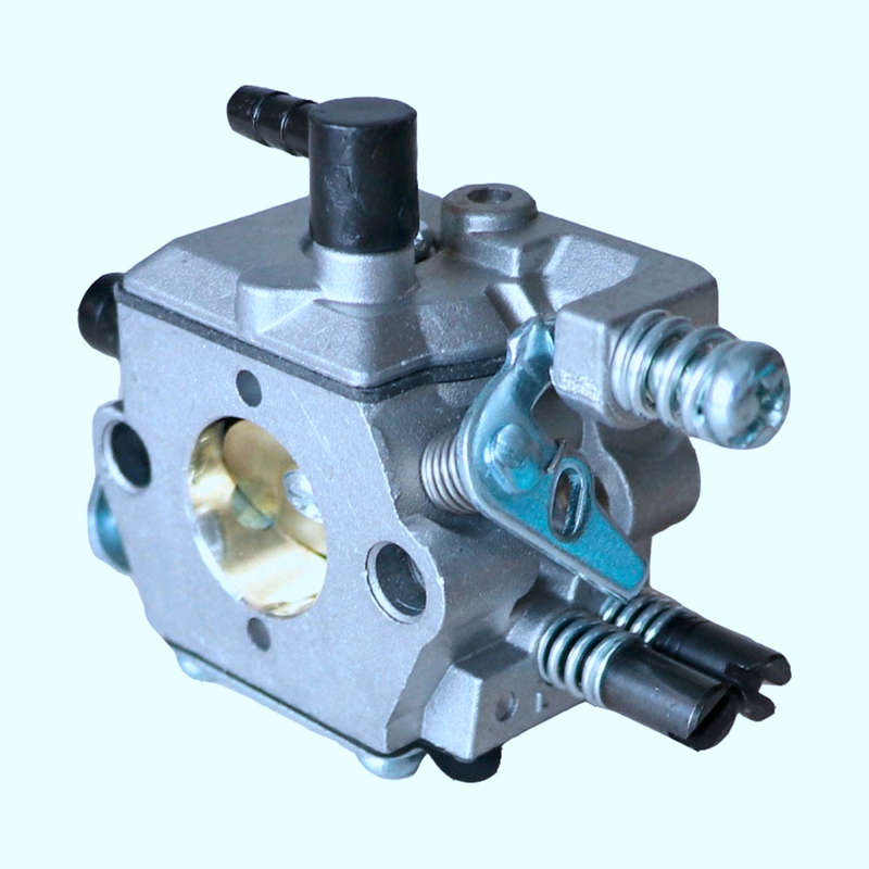 Hot Chain Saw Carburetor For Garden Chain Saw 45Cc/52Cc/58Cc Garden Tool Parts|Chainsaws| |  - title=