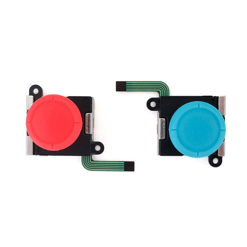 Replacements Joystick Switch Controller Joycon Analog Thumb-Sticks-Sensor Repair-Game-Accessories