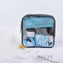 Korean belif believe in truth 55ml /0.33fl.oz. 5pcs skin care travel set