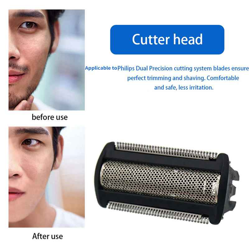 Shaver Replacement Trimmer Shaver Foil Applicable To Philips Bg2020 Bg2040 Bg2038 Bg2029 2028
