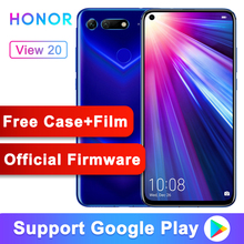 Original Honor View 20 Smartphone honor V20 6.4