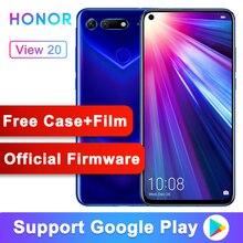 Original Honor View 20 Smartphone honor V20 6.4