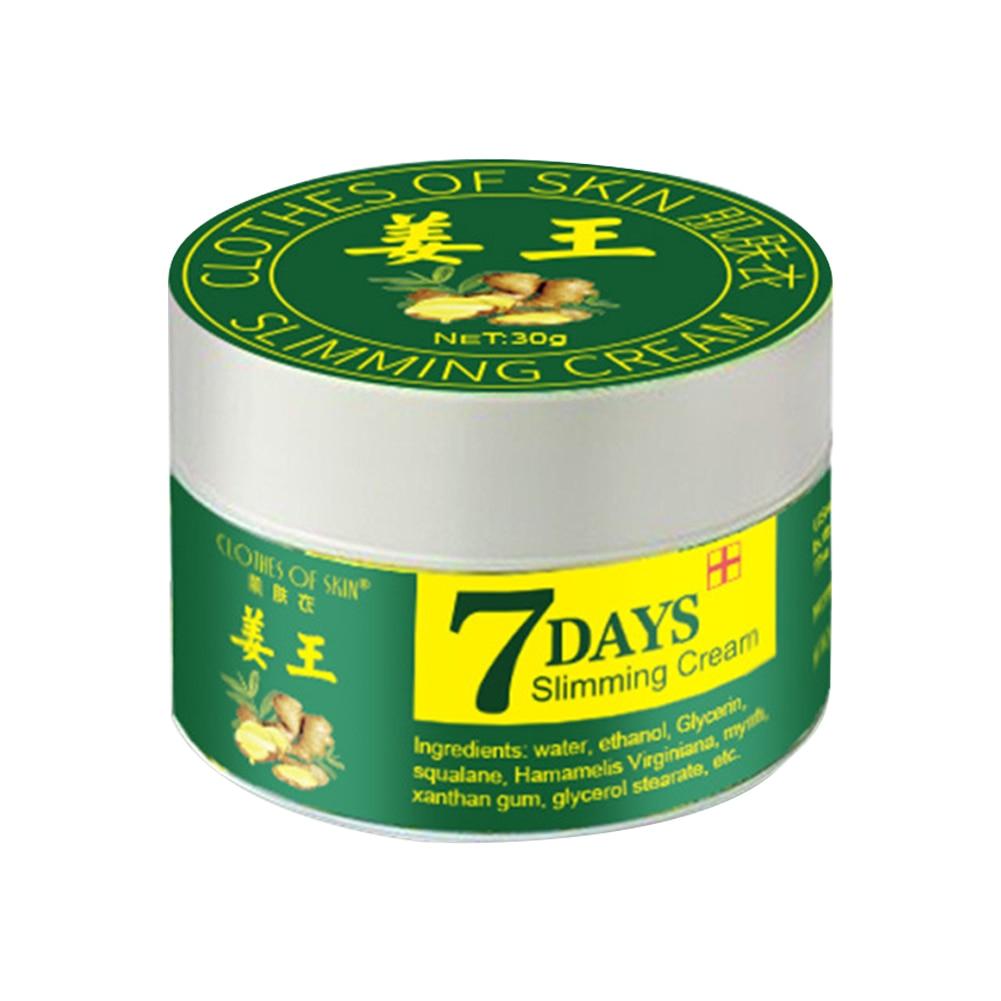 15ml Fat Burner For Belly Thigh Slimming Cream Waist Travel Arm Salon Alleviating Massage Home Leg Body Firming