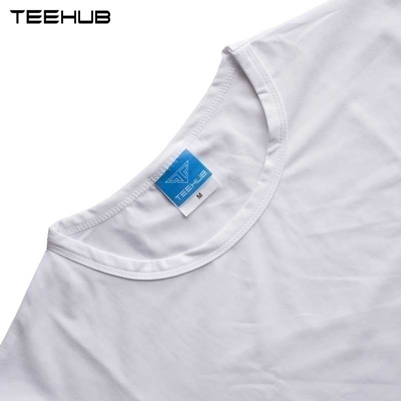 TEEHUB männer Neue Lustige David Kaugummi Design Kurzarm T-Shirt Coole Tops Hipster T-Shirts