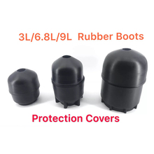 AC9000 Acecare 3L/6.8L/9L Rubber Boots Protection Cover For