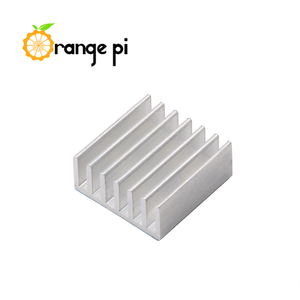 Orange PI Aluminum Heat Sink, DO NOT Ship Separately,Only with Other Items Together