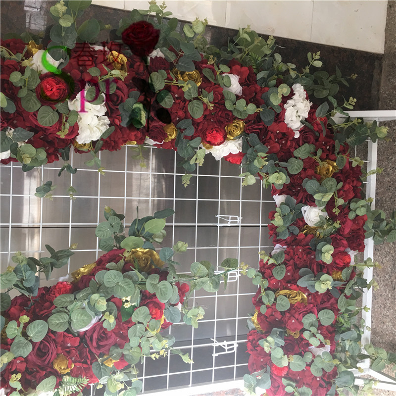 Spr Free Shipping Articial Arch Flower