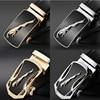 2020 Male Waist Strap New Designer Men's Belts Luxury Man Fashion Belt Luxury brand for Men High Quality Automatic Buckle Fashion & Designs Men's Belt Men's Fashion
