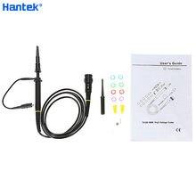 Hantek t3100 100mhz osciloscópio sonda x100 passiva de alta tensão osciloscópio acessórios parte 1008c 6074be 2d72 6254be