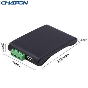 Image 5 - Chafon 1M Uhf Desktop Kaartlezer Emuleren Toetsenbord Versie Geen Driver Voor Toegangscontrole