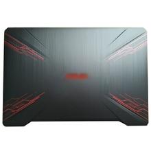 새로운 ASUS FX80 FX80G FX80GD FX504 FX504G FX504GD 노트북 LCD 뒷면 커버/LCD 전면 베젤 47BKLLCJN70 47BKLLCJN08 48BKLLBJN30