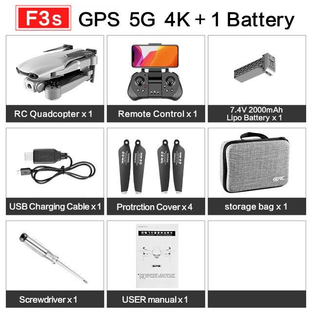 GPS-5G-4K 1B