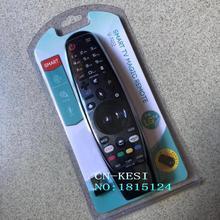 Télécommande magique universelle pour LG AN MR600G AN MR600 AN MR650 AN MR700 AN MR500G AN MR500 AN MR400G contrôle TV