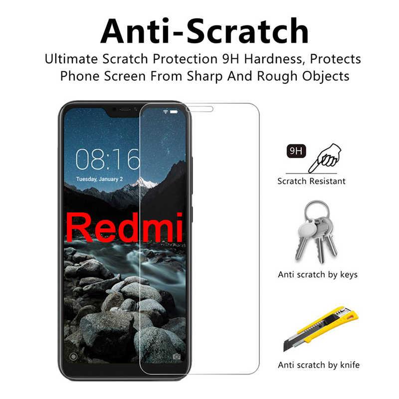9H Vetro Temperato Per Per Xiaomi Redmi 7 7A 6 6A 5 Più S2 Protezione Dello Schermo Per Redmi nota 5 6 7 8 Pro Pellicola di Vetro Di Protezione