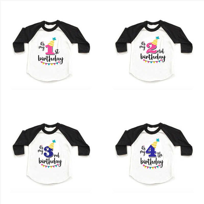 birthday shirt one kids shirt kids shirt toddler shirt personalized shirt kids gift for kids kid kids gift Ninth birthday shirt