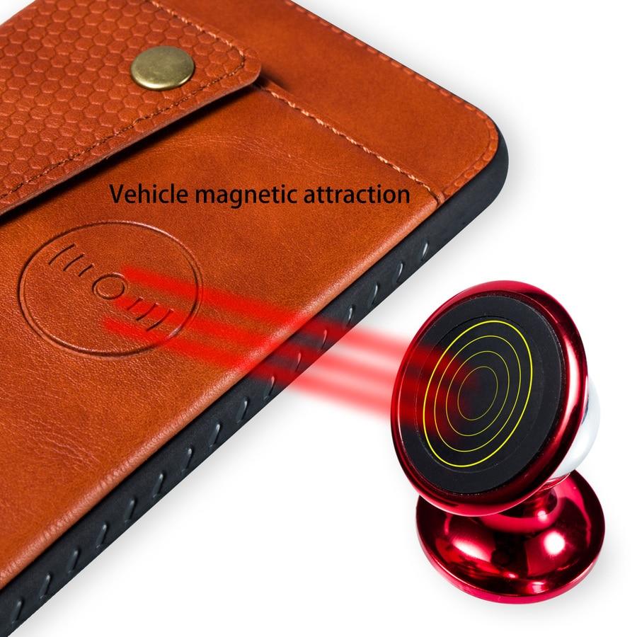 Fundas Hawei P30 Pro Karte Halter Brieftasche Fall f r Huawei P30 Pro Mate 20 P20