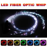 La Fiber optique de LED allume DC12V 3W 40 modes 150cm LED optique de fouet de Fiber allumant la longue bande de LED d'ambilight de durée de vie de lampe
