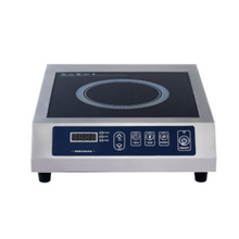 Stainless-Steel Oven Induction 220V 3500w Cooking-Battery Commercial High-Power