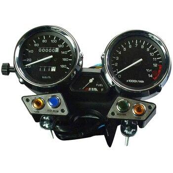 Motorcycle Street Bike Speedometer Gauge Meter Tachometer Gauges for YAMAHA XJR400 1995-1997