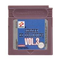 Konami Vol 3