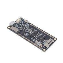 Ttgo t8 v1.7 esp32 4mb psram tf cartão antena 3d wifi & bluetooth ESP32-WROVER micropython