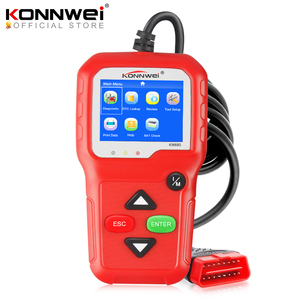 100% Original OBD2 Scanner Aut
