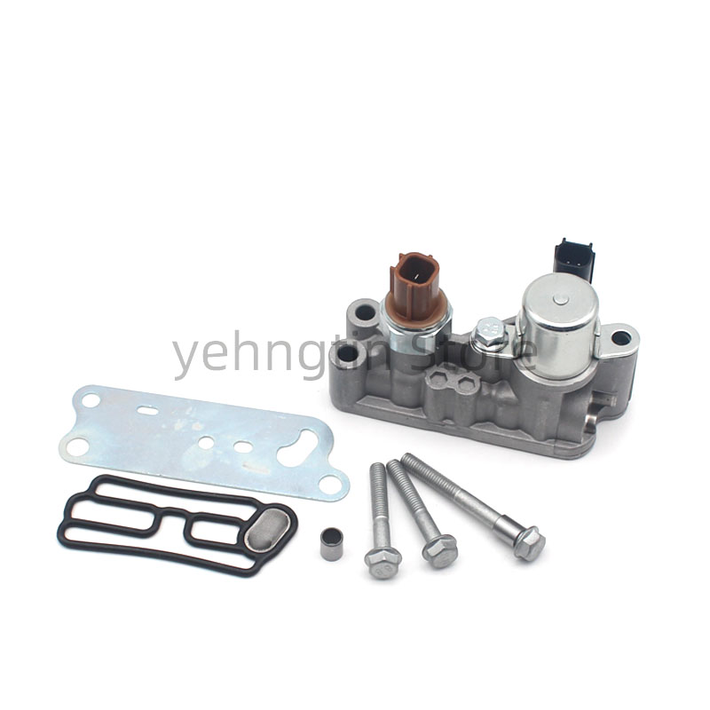 Engine Variable Timing Solenoid For 15810-R70-A03 Honda Odyssey Aucra RDX