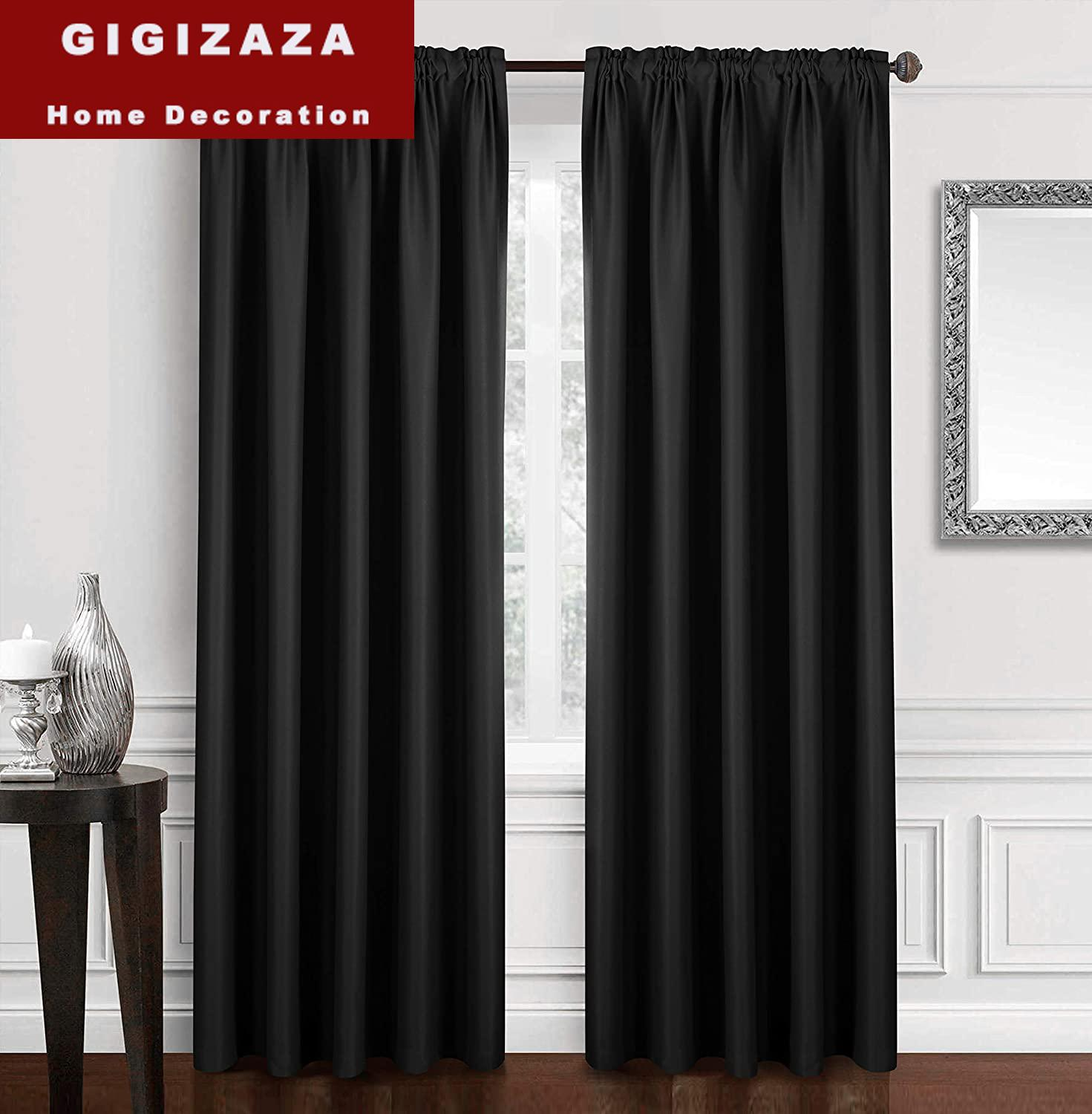 Top 10 Most Popular Black Cafe Curtain Brands And Get Free Shipping A107